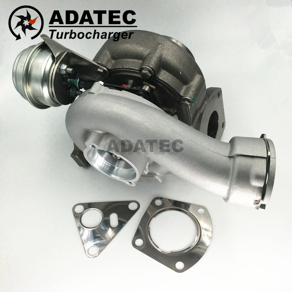 Mansarde turbo GT2052V 720931-5004 S 720931-9004 S 720931-0003 720931 turbine pour Volkswagen T5 Transporter 2.5 TDI 174 HP HACHE