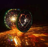 2014 New Romantic Cosmos Star Master LED Projector Lamp led luzes da noite levou lightiing Mestre Cupido Presente do dia dos namorados