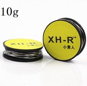 Nie-czyste spawania szpula drutu żelaznego 100g/3.5 oz FLUX 2.0% 1mm 30/70 45FT cyny linka ołowiana rdzeń żywiczny topnik lutowniczy lutowania hurtownie