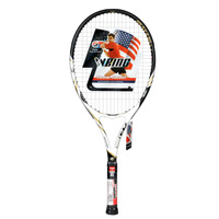 Carbon and aluminum alloy tennis racquet WEING brand for men and women general bags