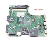 NOKOTION 611803-001 материнская плата для hp 625 325 CQ325 325 625 425 ноутбук основная плата RS880M DDR3 Бесплатная Процессор