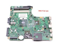 NOKOTION 611803 001 Motherboard For HP 625 325 CQ325 325 625 425 Laptop Main board RS880M DDR3 with Free CPU