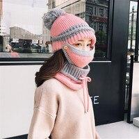 XIANXIANQING 겨울 여성의 모자