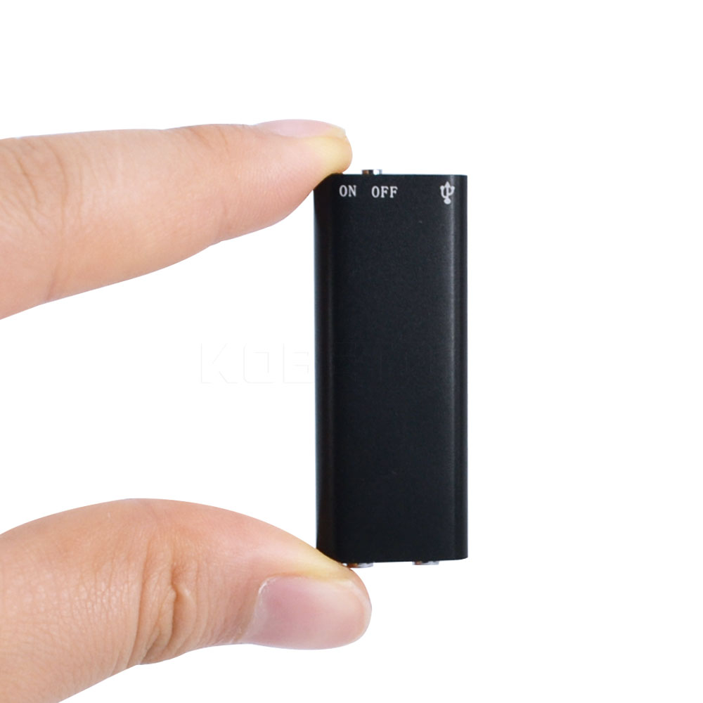 Kebidumei Mini 3 в 1 стерео MP3 плеера 8 ГБ памяти USB Flash Drive Цифровой Аудио Голос Регистраторы ручка диктофон