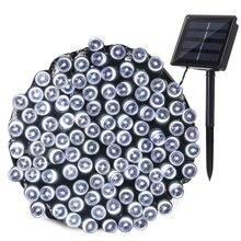 Ledertek Outdoor Lighting Solar Lamp 22M 200 font b LED b font 8 Modes Waterproof font