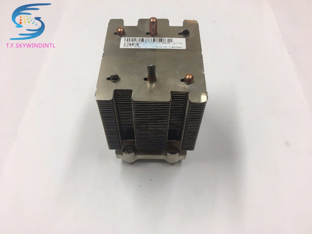 free ship JD210 CPU Heatsink for 490 T5400 Workstation CPU fan 0JD210 for SC1430 Server Workstation Heatsink Processor Cooler 2200rpm cpu quiet fan cooler cooling heatsink for intel lga775 1155 amd am2 3 l059 new hot
