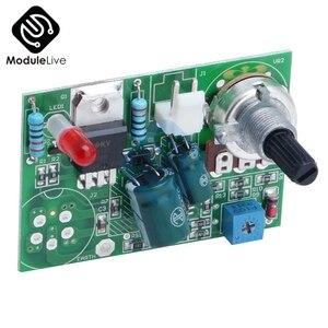 Image 5 - Placa de Control de hierro para soldadura, Controlador de estación, módulo de termostato AC 24V 3A 200 480C, A1321 para HAKKO 936