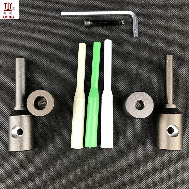 Free Shipping 7mm And 11mm Water Pipe Repair Tool PPR Welding Mold Glue Stick Repair PPR Hot Melt Rod Plastic Pipe Welding Parts