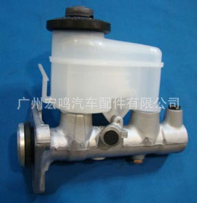 Brake Master Cylinder for Toyota Corolla _E10_ 1.3 12V 1992/07-1997/04 #47201-12830