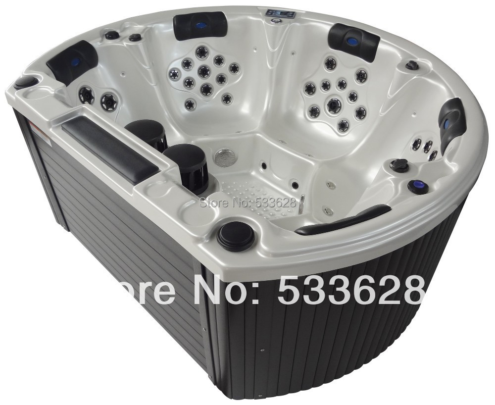 Vasca Da Bagno Per Giardino : Portatile di massaggio giardino vasca da bagno per l happy