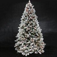 2.7M Big Size Christmas Tree Large luxury Christmas Tree Christmas Decoration Big Christmas Tree For Home Decoration