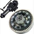 4D горячая распродажа Beyblade мышь для увеличения витая темп / базальт Horogium BB-104 4D де металлические игрушки с драконом Beyblade Launc