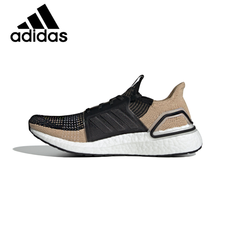 Original Authentic Adidas ULTRABOOST 19 Mens Running Shoes Classic Outdoor Breathable Sports Shoes Comfortable Wear F35241Original Authentic Adidas ULTRABOOST 19 Mens Running Shoes Classic Outdoor Breathable Sports Shoes Comfortable Wear F35241