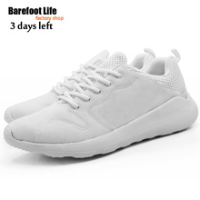white mesh shoes,athletic sport running walking sneakers woman,breathable comfortable shoes ,zapatos,schuhes,woman sneakers