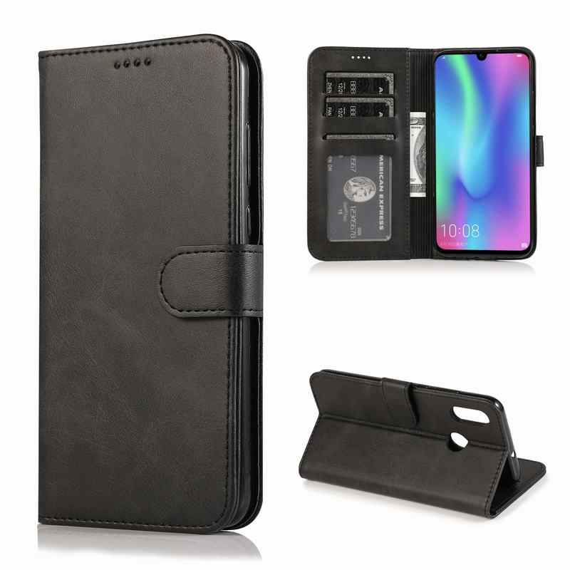 Cover Case On For Huawei Mate 10 Lite Luxury PU Leather Bag Case For Huawei Mate 10 Lite Flip Wallet Cover Card Slot Phone Shell