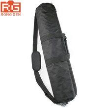 Черный 100 см 80 см 75 см 70 см 65 см 60 см 55 см наплечный ремень штатив камеры Carry Сумка дорожная чехол для Manfrotto Gitzo Velbon штатив сумка