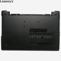 NEW Bottom case for LENOVO IdeaPad 110 15 110 15ISK Laptop Bottom Base Case Cover AP1NT000100
