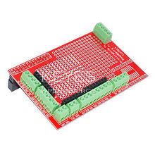 New Prototype Prototyping Shield module for Raspberry Pi Model B