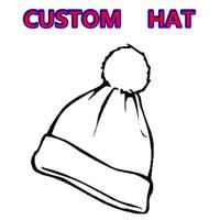 2017 Fashion Factory Wholesale Custom Beanies Knitting Hats Cusotm Logo Winter Hats For Men Women Child