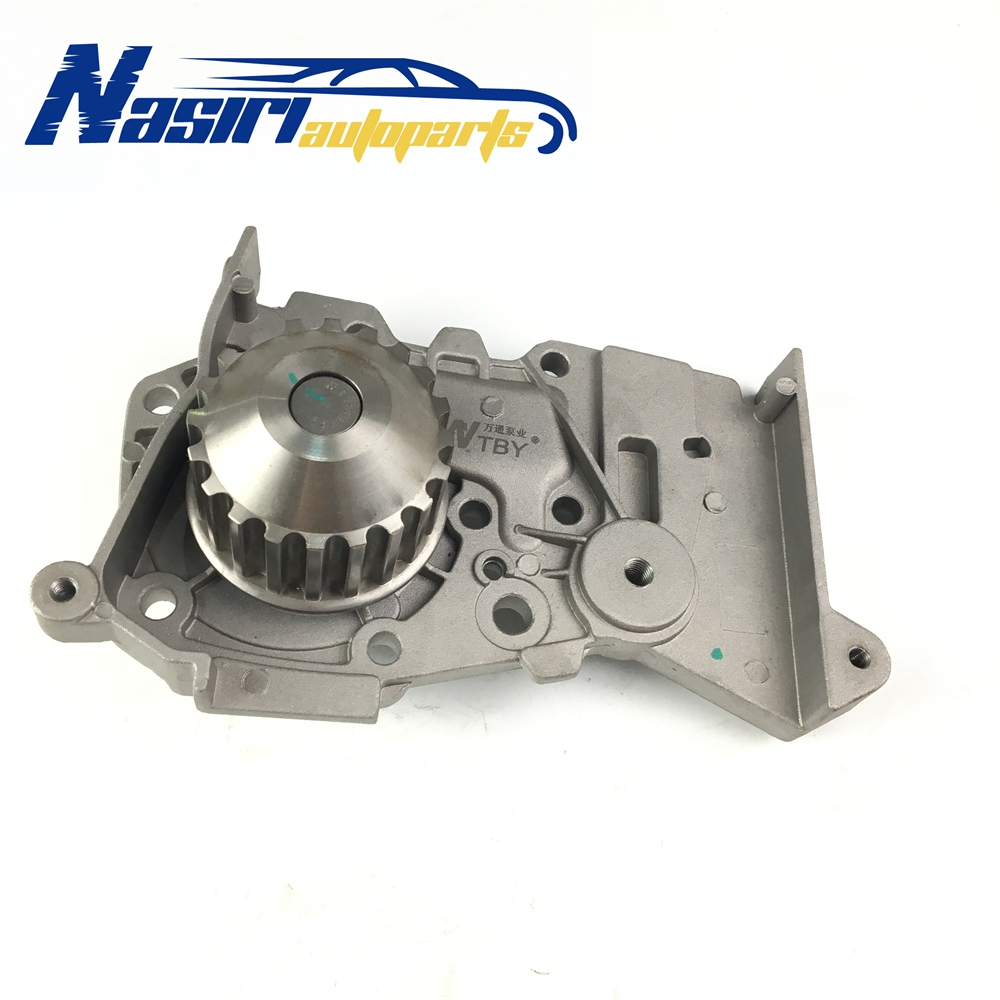 Dacia logan nissan renault megane 용 워터 펌프 1.4-1.6l #7700105176 8200428447