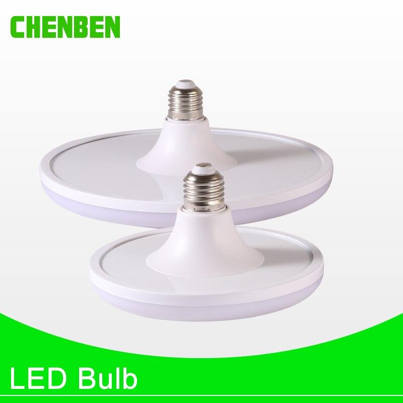 Haute puissance E27 Ampoule LED lumière 15W 20W 40W 50W 60W Bombillas lampe à LED Ampoule E27 220V Ampoule LED s lumières pour la maison spot blanc