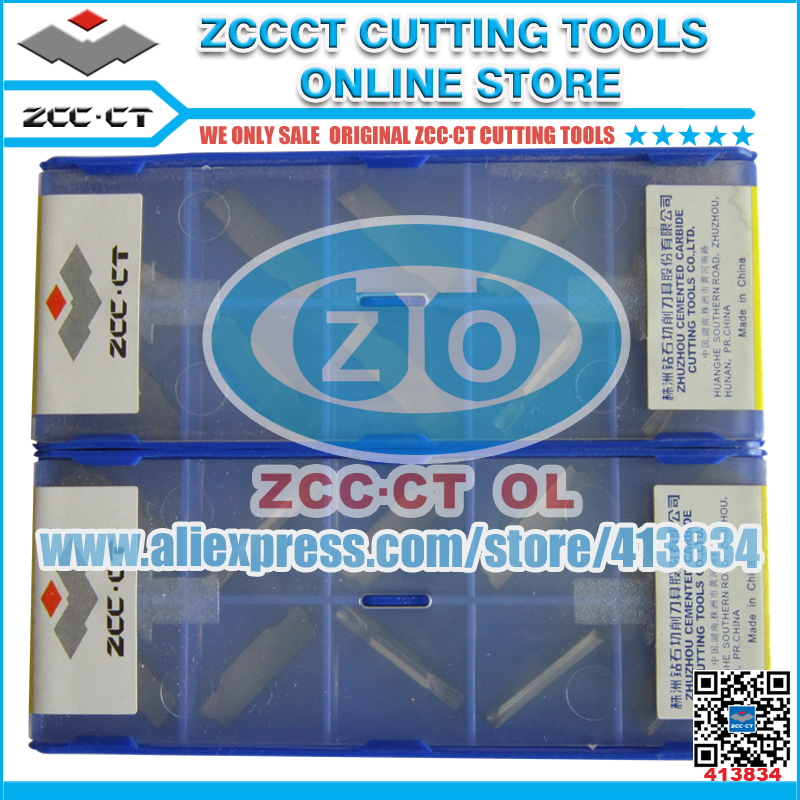 Free Shipping ZCC inserts cutting tool cnc lathe bit zccct tablet 1 pack  цены