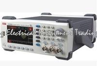 UNI T UTG4122A функция/генератор сигналов произвольной формы 100 МГц/120 МГц/160 МГц синусоида двойной каналы 500MSa/s