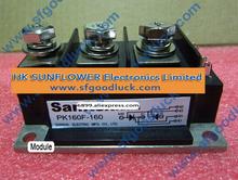 PK160F-160 mocy tyrystory moduł diody 1600 V 160A masa 510g darmowa wysyłka tanie tanio Fu Li
