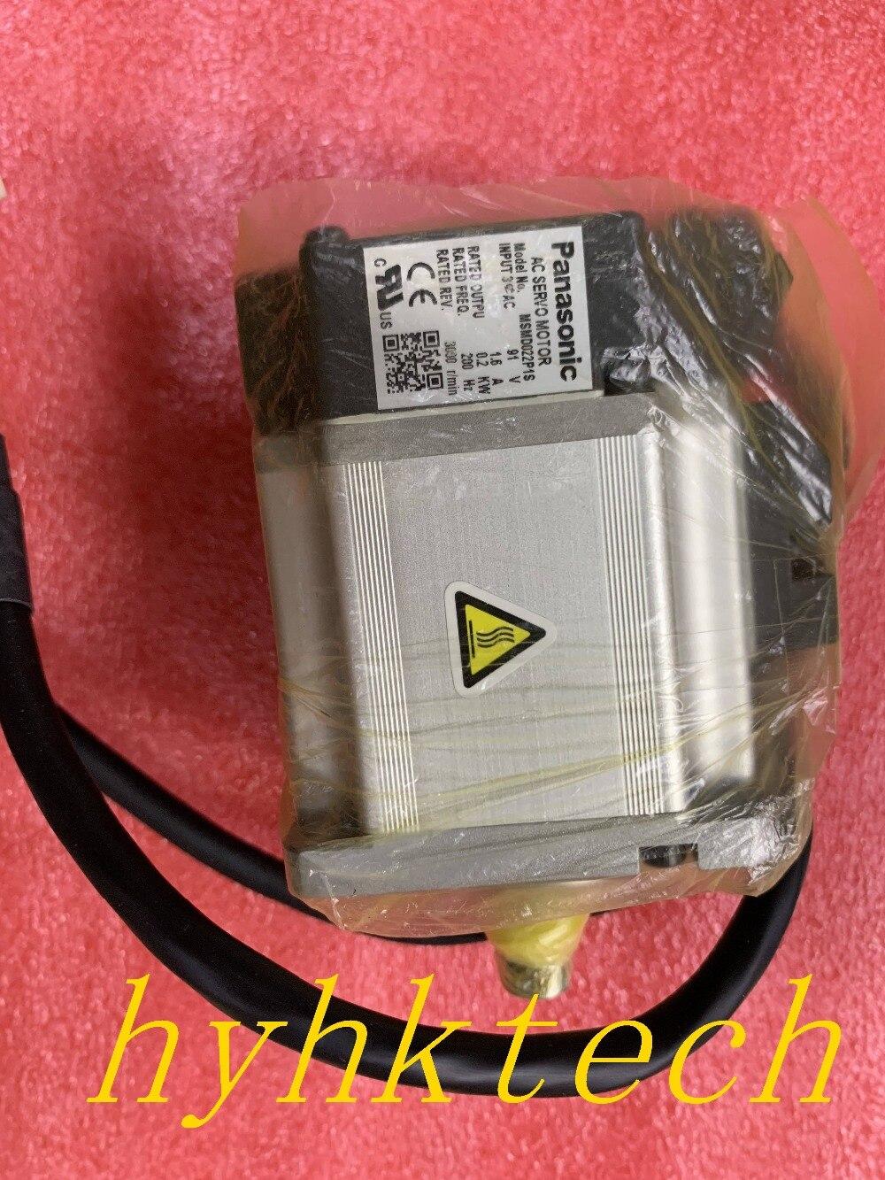 sell MSMD022P1S, new&original AC servo motor sell MSMD022P1S, new&original AC servo motor
