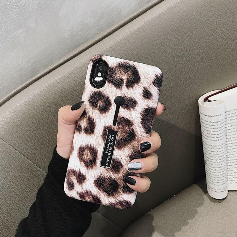 Леопардовый чехол на Айфон | Aliexpress