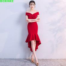 2018 Ruffles Plus Size Limited Solid Dress Zanzea In Summer And Summer, The Long Tail Of Fish Is A Shoulder Bag Hip Sexy Dress.