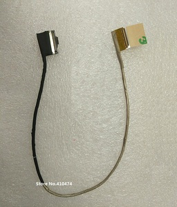 WZSM NEW LCD Video Cable For Toshiba Satellite L50 L50-B L55-B L55D-B series cable P/N DD0BLILC000 DD0BLILC010 DD0BLILC020