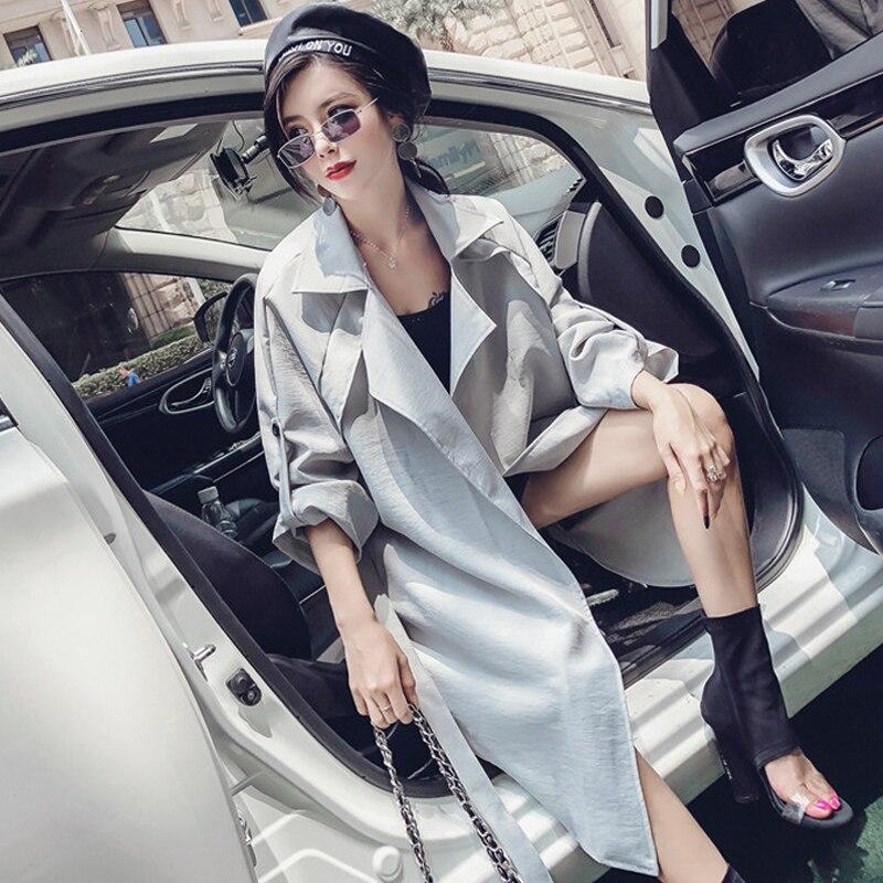 Cheap wholesale 2018 winter hot selling women's casual windbreaker jackets L526