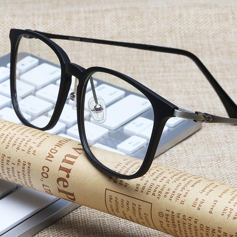 KATELUO Computer Goggles Anti Blue Laser Ray Fatigue Radiation-resistant Glasses Eyeglasses Frame Eyewear 9932