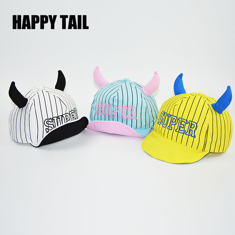 happy tail baby cap font toddler boy girl baseball caps wholesale uk for small dogs cheap in bulk