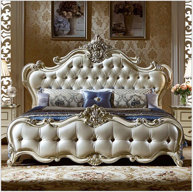 Compra muebles de dormitorio europeo online al por mayor for Compra de muebles por internet