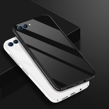 All-inclusive smooth Shockproof Case Luxury Hard Back Cover Bumper On For Huawei
