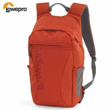 Wholesale Lowepro Photo Hatchback 22L AW Best DSLR Day Pack Anti-theft camera Backpack knapsack Weather Cover waterproof(China)
