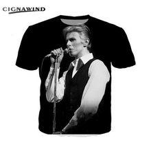 e19803e5a Promoción de Women David Bowie Shirt - Compra Women David Bowie ...