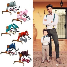 Baby Boy's Kids Bow Ties Sets Baby Boys