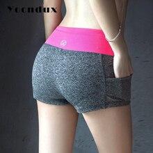 11 colors Women Shorts Summer Casual Printed Beach Cool women Sport Short fitness Running gym yoga shorts