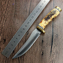 Survival Knife SCHRADE Fixed 7CR17MOV Blade Knife 59HRC Pocket Tactical Knifes Hunting Camping Knives Outdoor Tools KN328