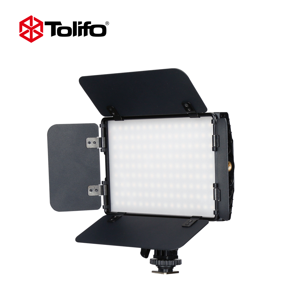 PT 15B II Ultra Thin Light Weight 2.4G Wirelesss Remote Control Bi color LED Video Camera Light with Barndoors for DSLR-in Photographic Lighting from Consumer Electronics on AliExpress - 11.11_Double 11_Singles' Day 1