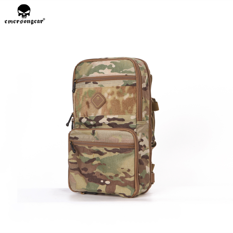 States Multicam Dual-Use Carrier