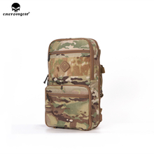 Tactical Pouch Shoulder Multicam