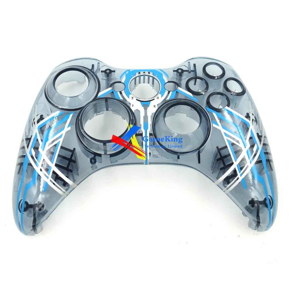 Halo 4 guardians limited edition top controller cover case for.