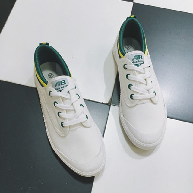 Homens Denim sapatos de Lona Sapatos Casuais Estilo Coreano Lazer Sports Shoes Lace Up Sneakers Para O Sexo Masculino