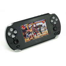 2016 NEW 3.5 Inch Handheld Game Console Android Support for PSP Games Wi-Fi with HD Screen For 1080P HDMI Output
