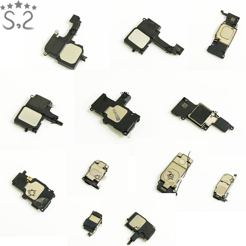 Loudspeaker For IPhone 5 5c 5s 6 6s 6p 6sp 7 7p 8 8p Se Inner Replacement Ringer Buzzer Loud Speaker