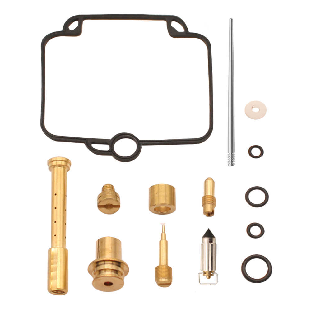 Carburetor Carb Repair Rebuild Kit GSF1100 GSF1200 Bandit 01